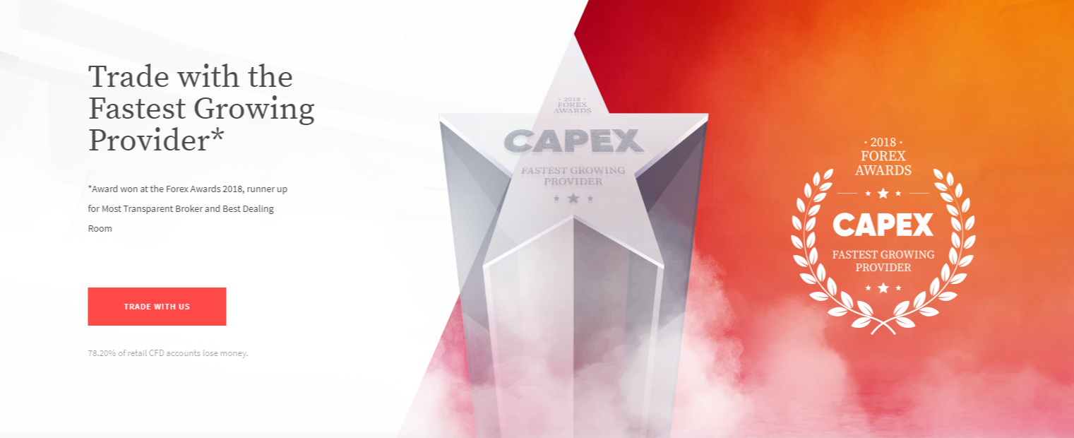 CAPEX Website